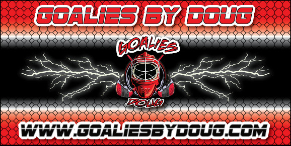 Goalies By Doug